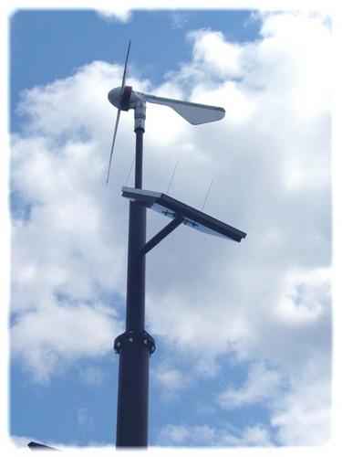 よっちみろやの風車